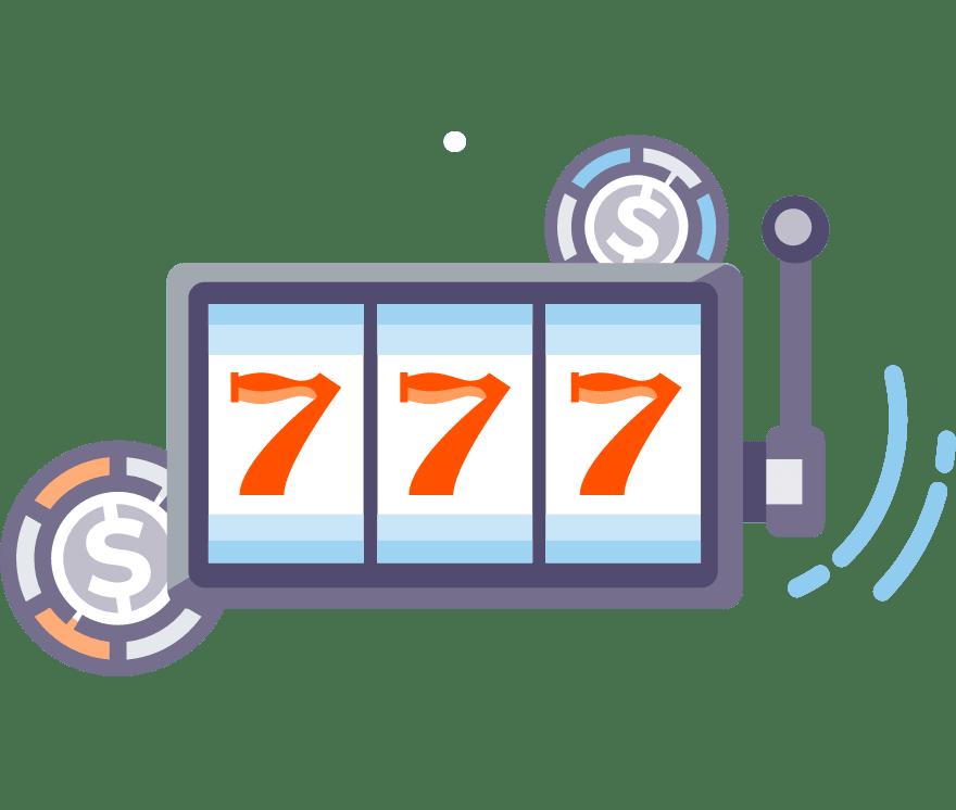 121 Beste Spielautomaten Live Casinos im Jahr 2021