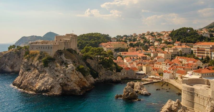 Die kroatische Live-Glücksspielszene