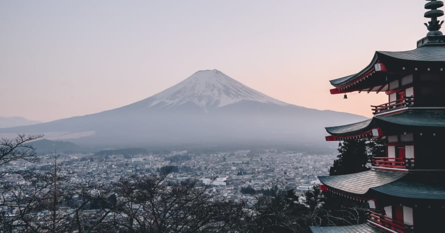 Erste Krypto-CFD in Japan