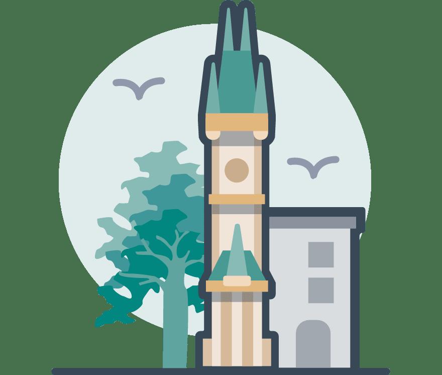 29 Beste Live Casinos in Tschechische Republik 2021