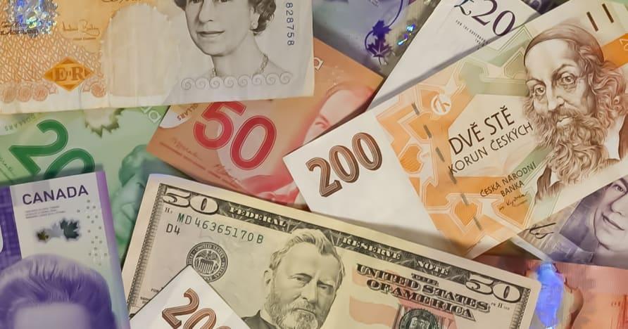 Mr Green's Live Casino gibt einen 3-Millionen-Euro-Preispool bekannt