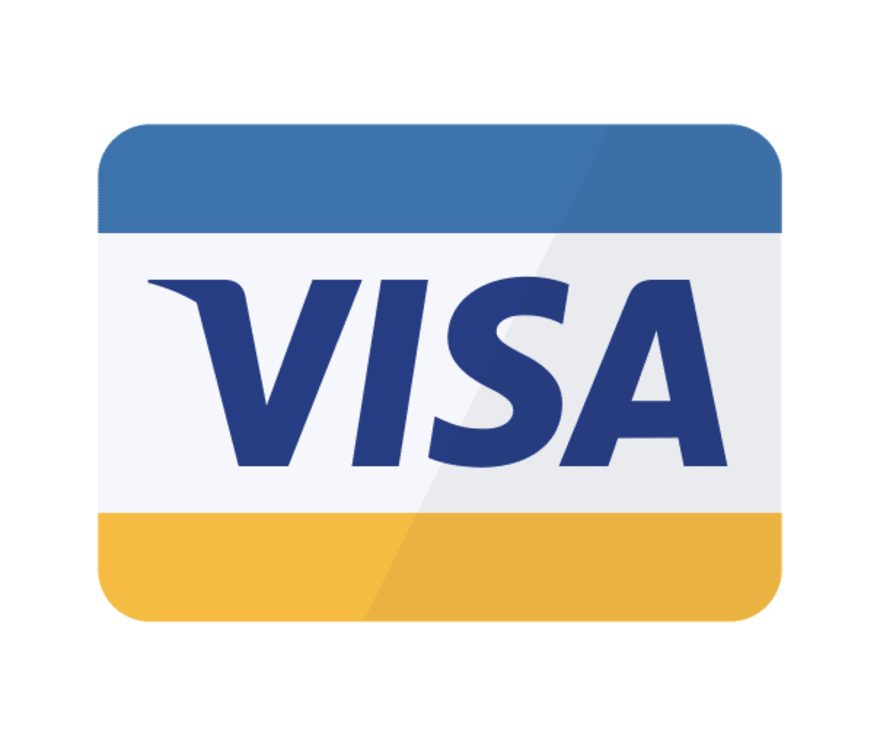 134 Live Casino Visa