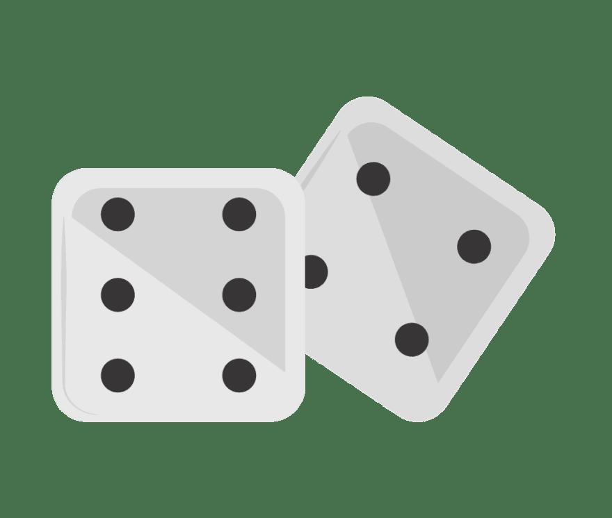 39 Beste Sic Bo Live Casinos im Jahr 2021