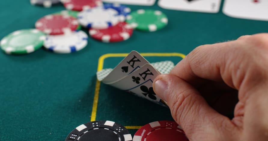 Poker-Leitfaden für die Gewinnung der Hand