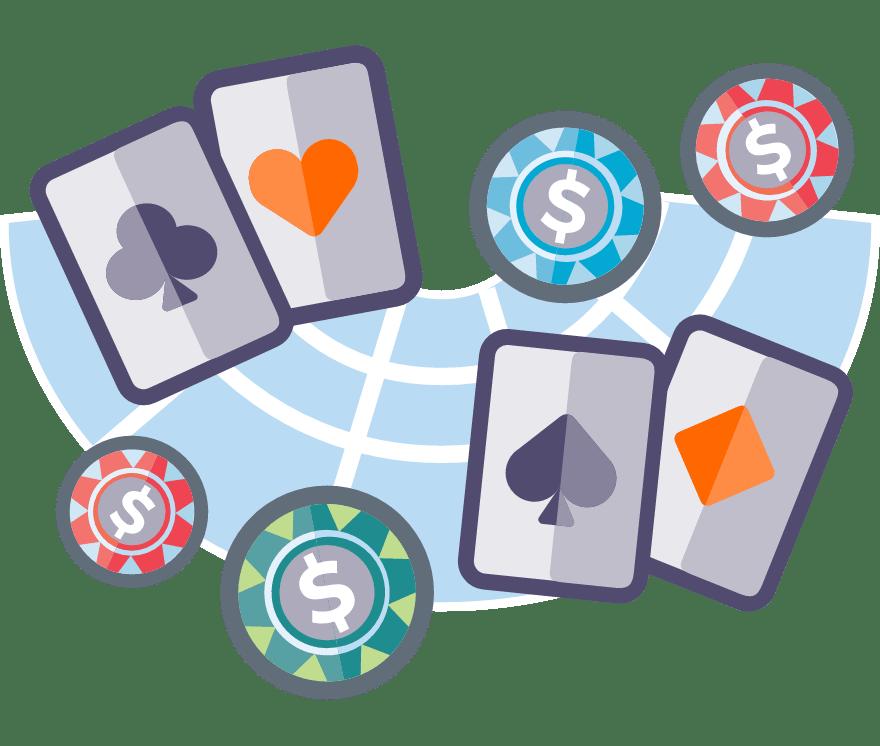 13 Beste Mini-Baccarat Live Casinos im Jahr 2021