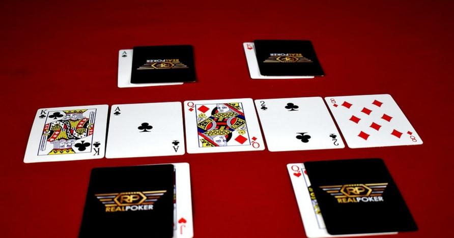 6 Einfache Online-Casino-Strategien, die tatsächlich funktionieren