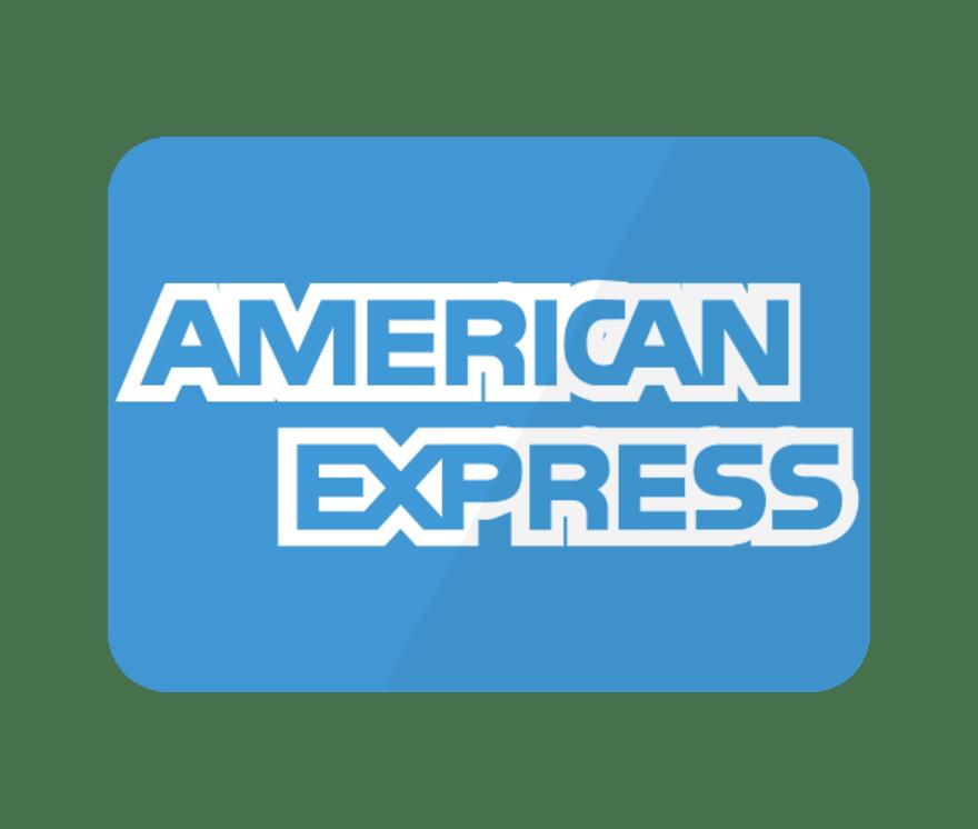9 Live Casino American Express