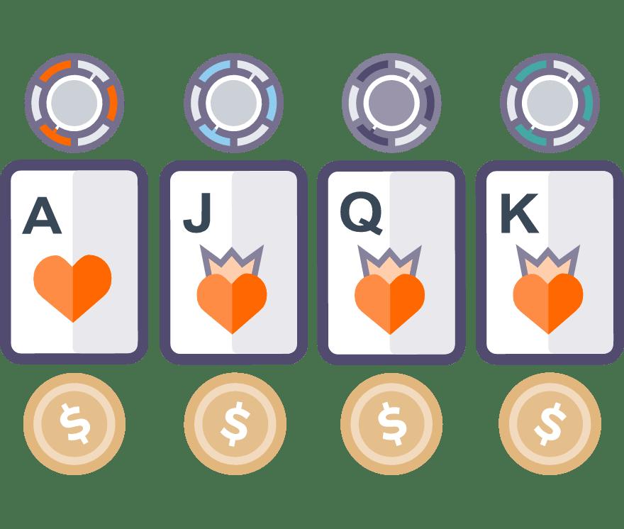 1 Beste Faro Live Casinos im Jahr 2021