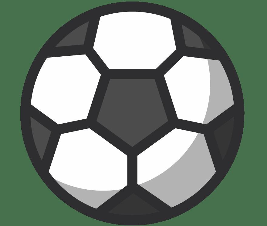 28 Beste Fußball Wetten Live Casinos im Jahr 2021