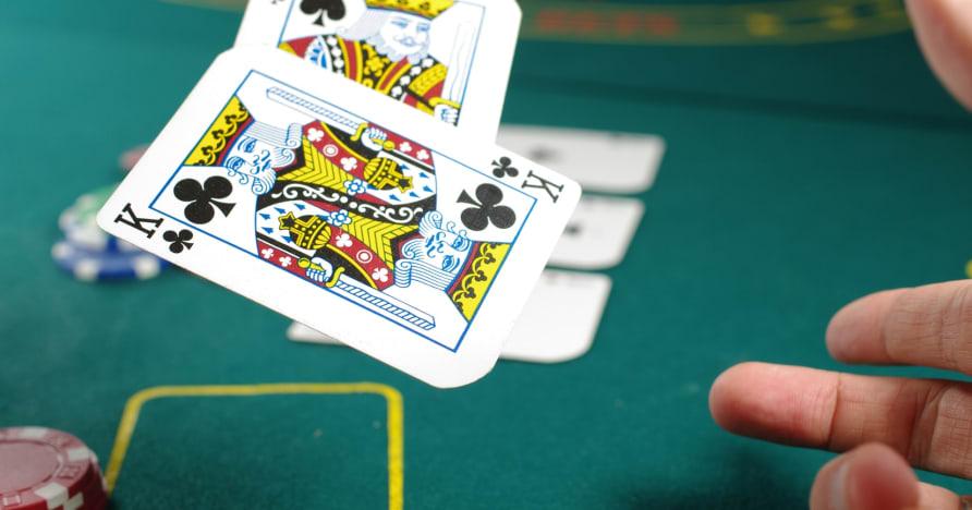 Der Wert eines Natural beim Blackjack