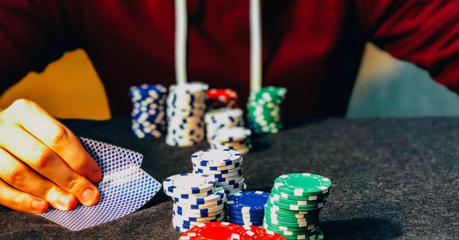 Tricks von Casinos verwendet, um Gamblers Halten Wetten