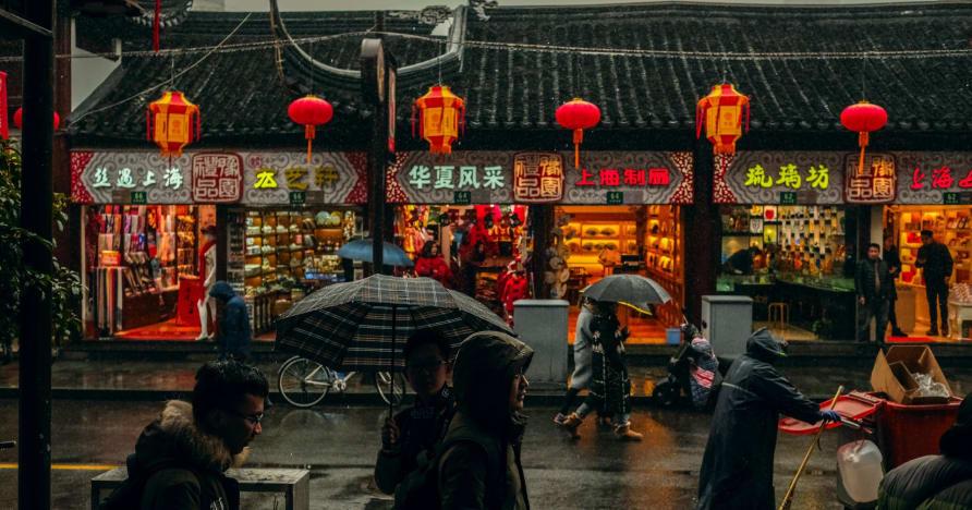 Play'n Go veröffentlicht den Chinese New Year Slot