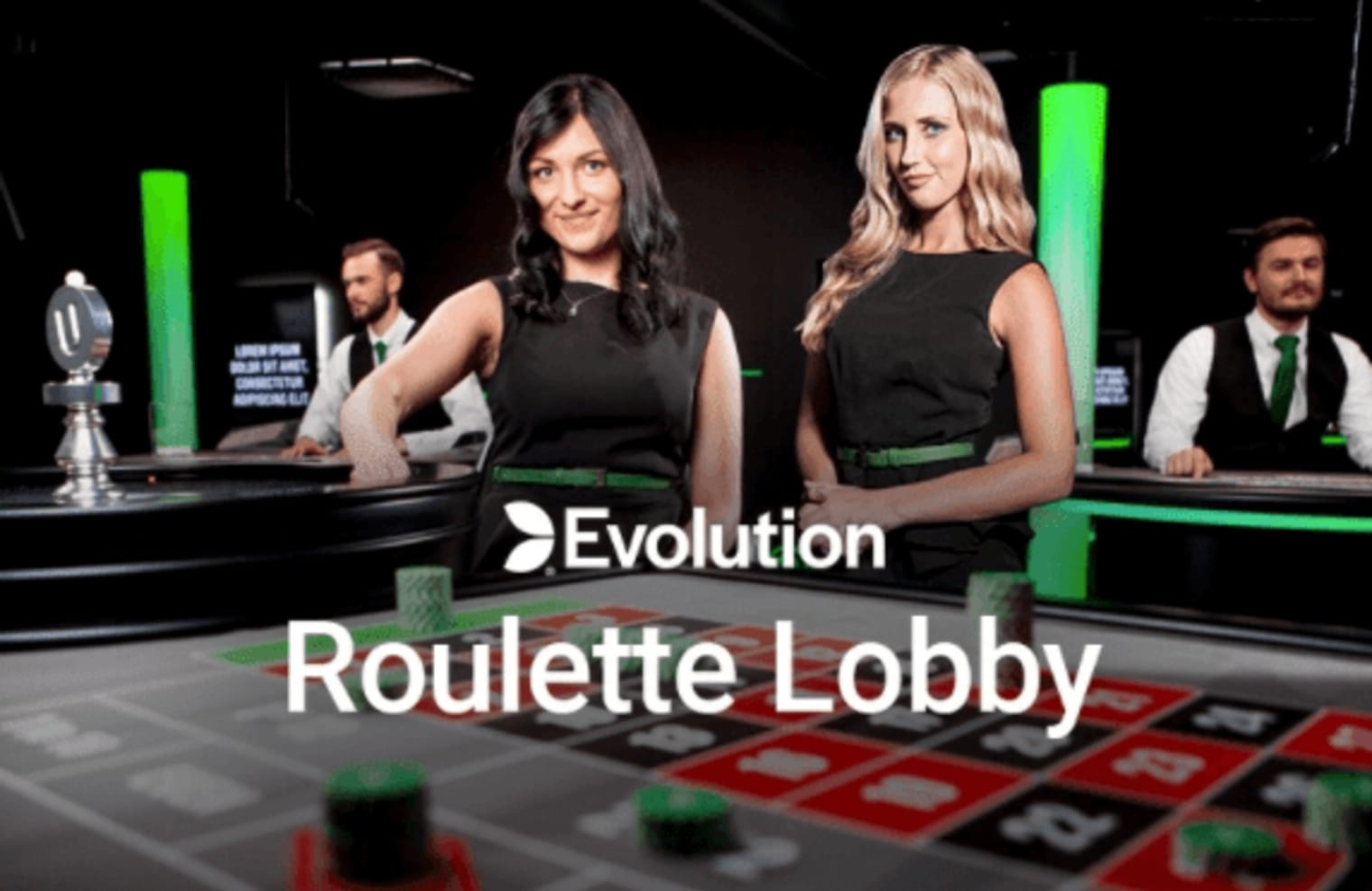 Live Speed Roulette