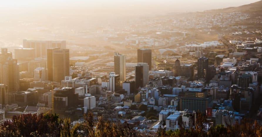 Die besten Live-Casino-Spiele für südafrikanische Online-Spieler