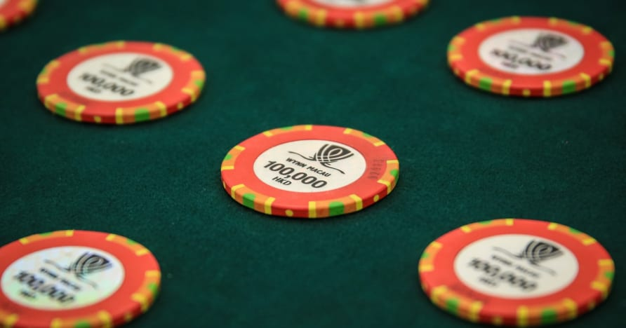 Wichtige Bereiche Online-Live-Casinos können sich im Jahr 2021 und darüber hinaus verbessern