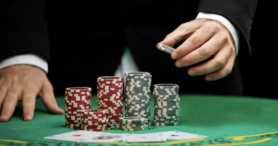 Quotenvergleich für die besten Live-Casino-Spiele von heute