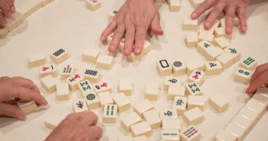 Kurze Geschichte von Mahjong und wie man es spielt