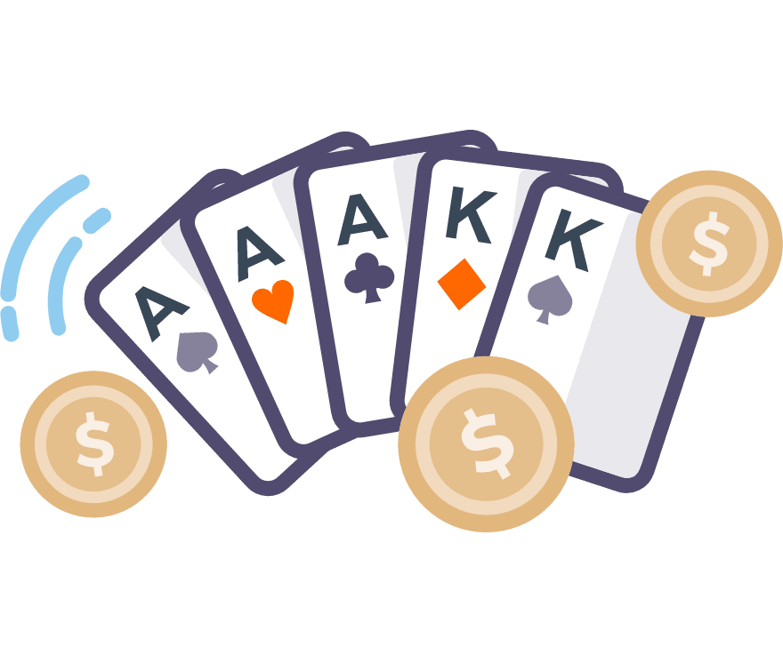 Spielen Sie Live Poker online