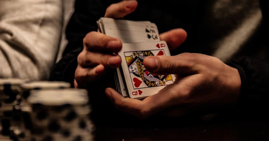 Das schnelle Wachstum von Live-Dealer-Spielen