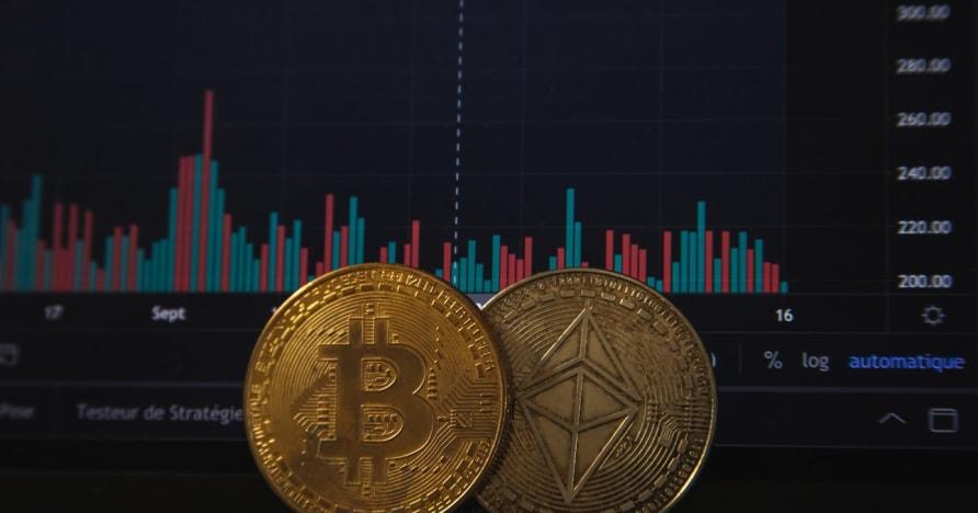 Beliebte Kryptowährungen zum Kaufen und Vermeiden für Online-Glücksspiele