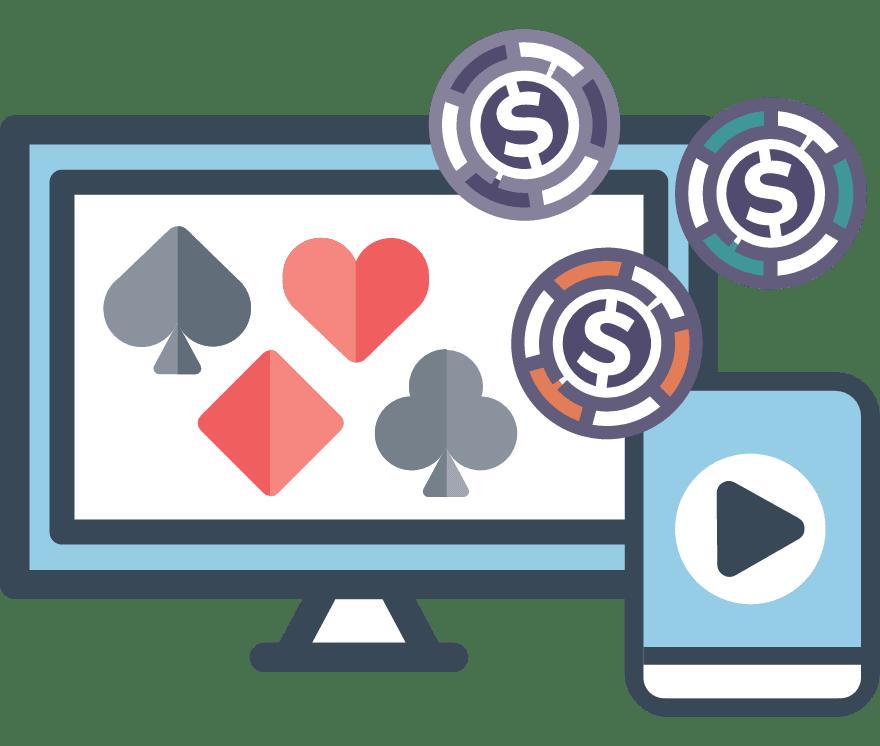 Live Video Poker Casinos - Bestbewertet 2021