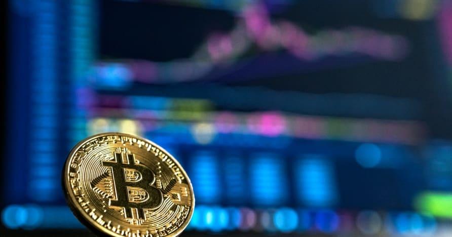 Blackjack mit Bitcoin spielen   Lohnt es sich?