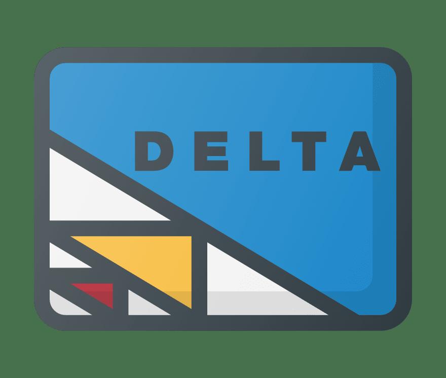 Live Casino Delta