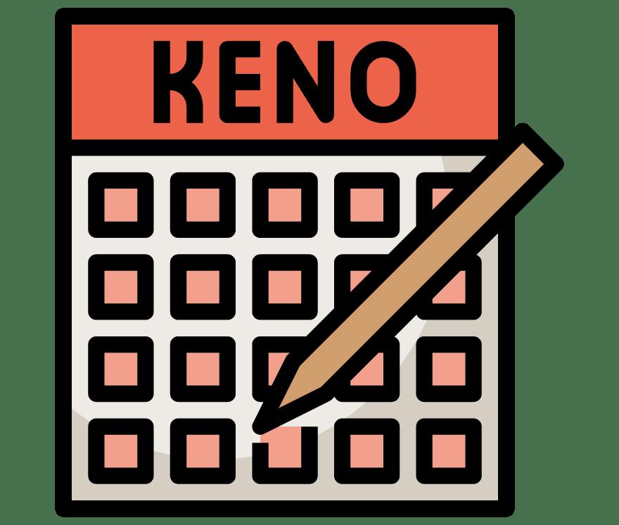 Spielen Sie Live Keno Online