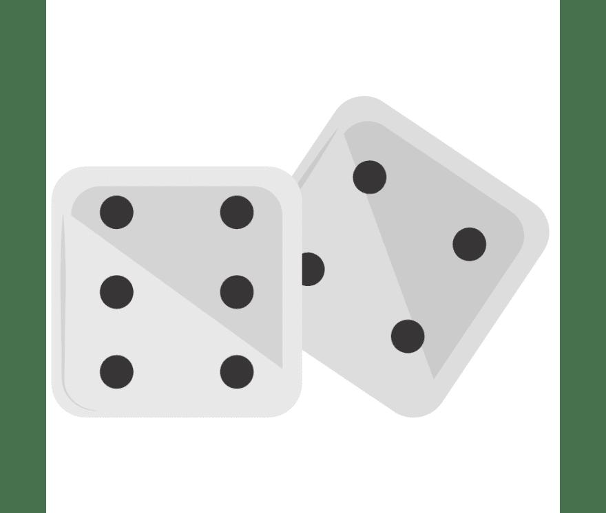 35 Beste Craps Live Casinos im Jahr 2021