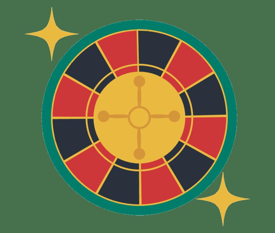 128 Beste Roulette Live Casinos im Jahr 2021