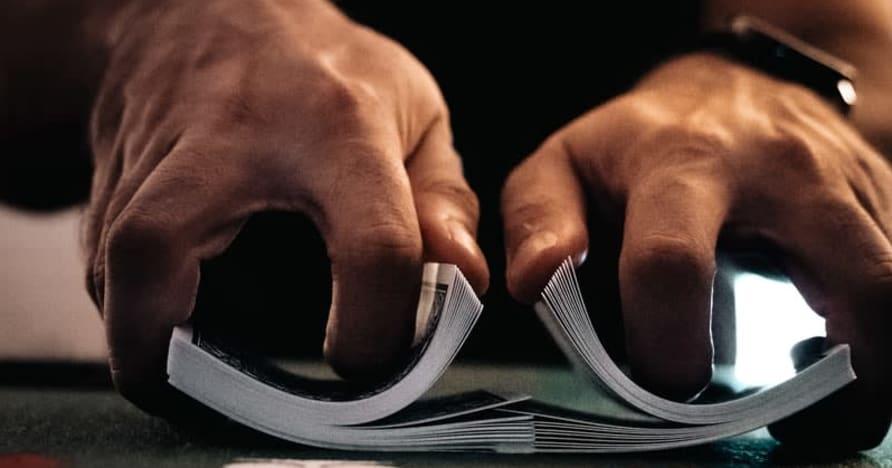 Reguliertes oder unreguliertes Online-Casino-Glücksspiel