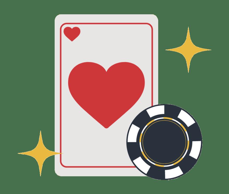 88 Beste Poker Live Casinos im Jahr 2021