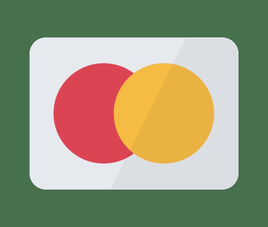 115 Live Casino MasterCard