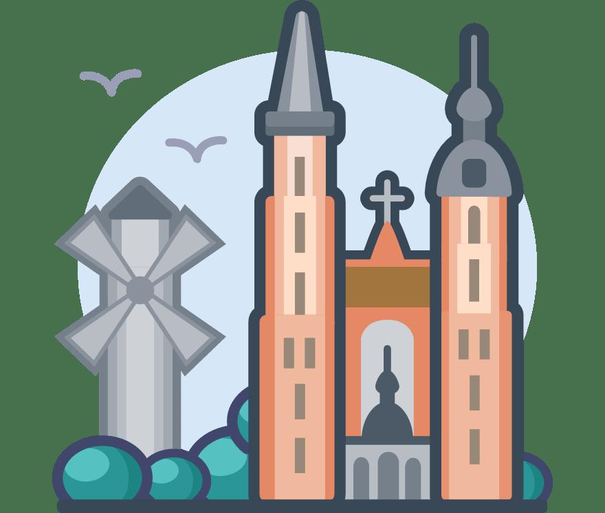 56 Beste Live Casinos in Polen 2021