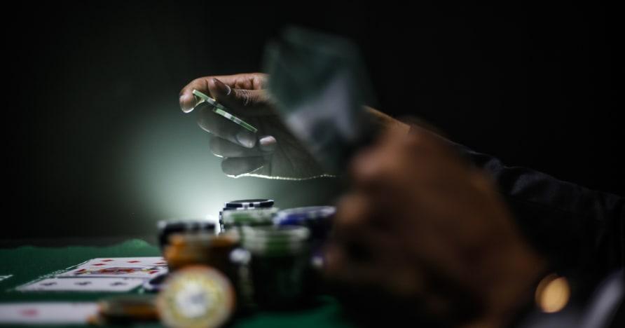 Leitfaden zur Maximierung Ihrer Gewinnen Rand Während Poker Spielen