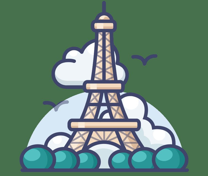 25 Beste Live Casinos in Frankreich 2021