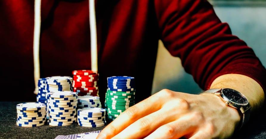 3 Karten Online Poker Guide