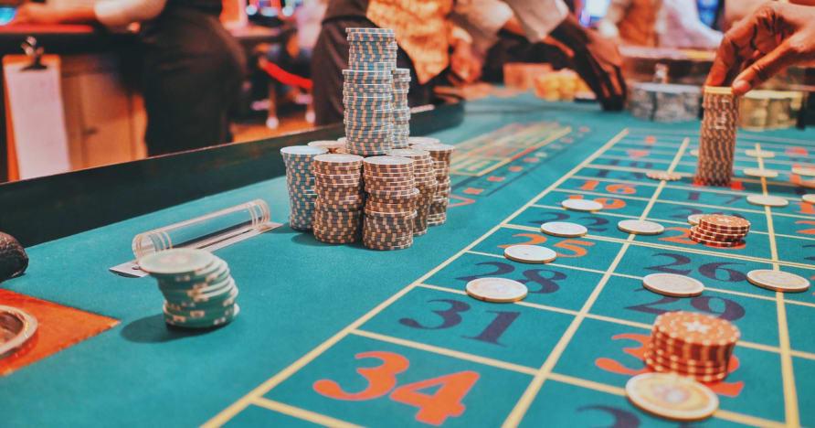 Beste Kryptowährungen für Online-Glücksspiele