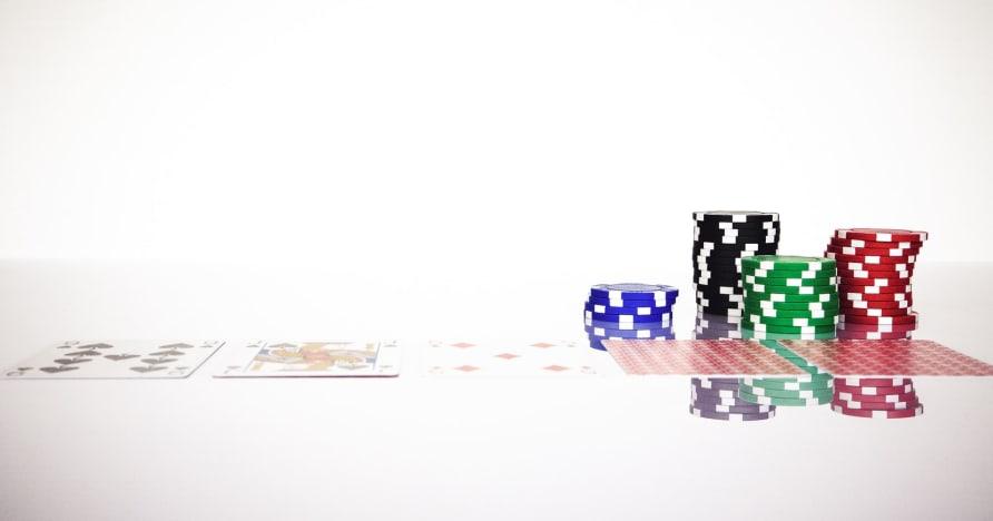 Ein detaillierter Leitfaden zur Blackjack-Versicherung